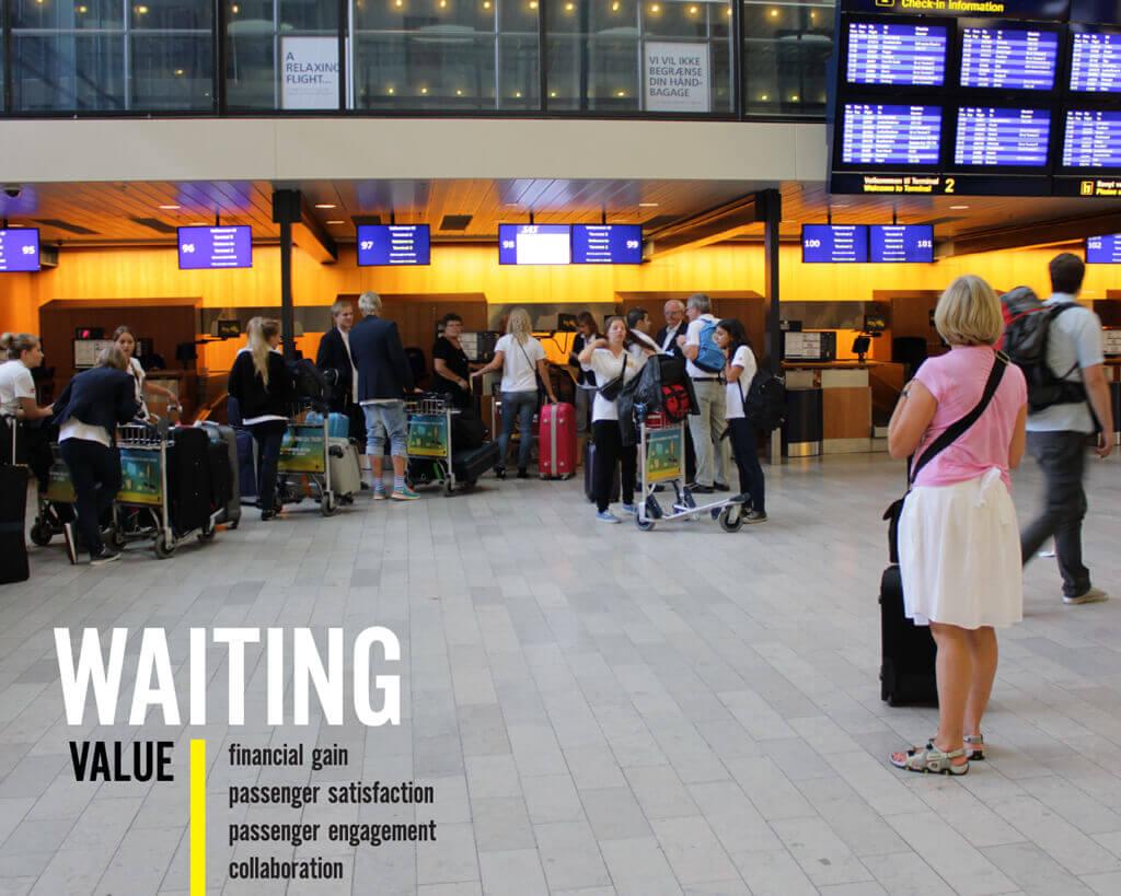 CPH Cloud - Copenhagen Airports Service Design