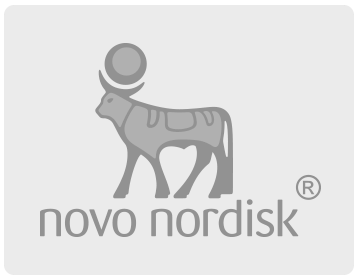 Clients worked with - Novo Nordisk