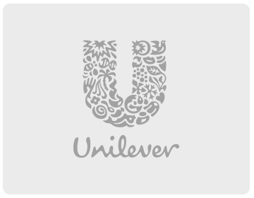 Clients worked with - Unilever